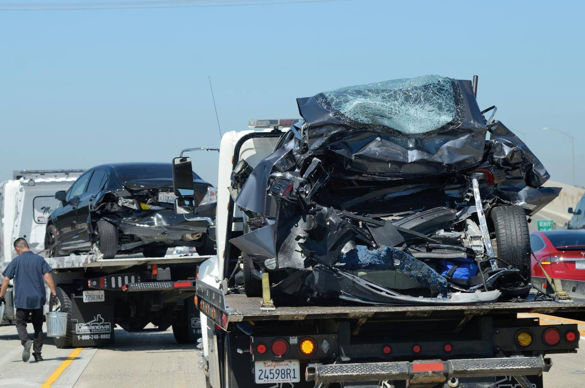What to Do Directly After Getting Into a Truck Accident