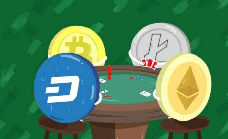 A Beginner's Guide to Crypto gaming