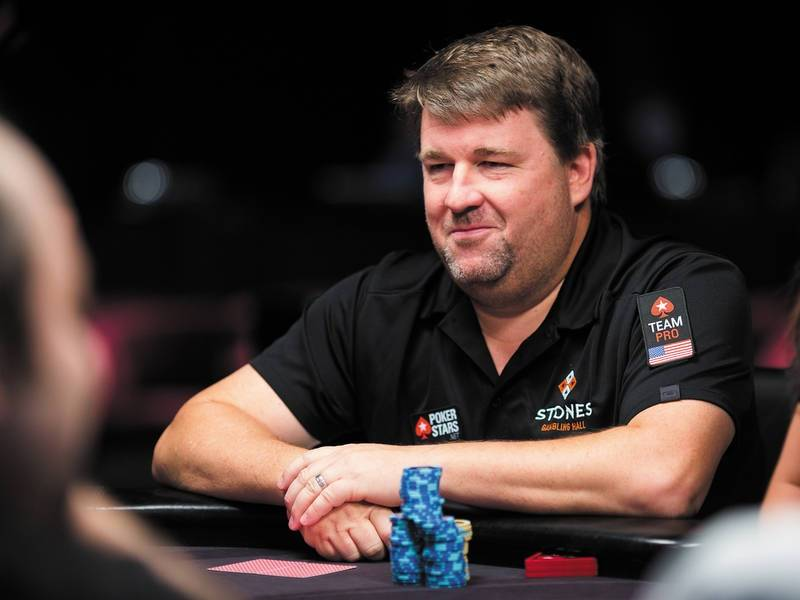 The Best Poker Players Of All Times