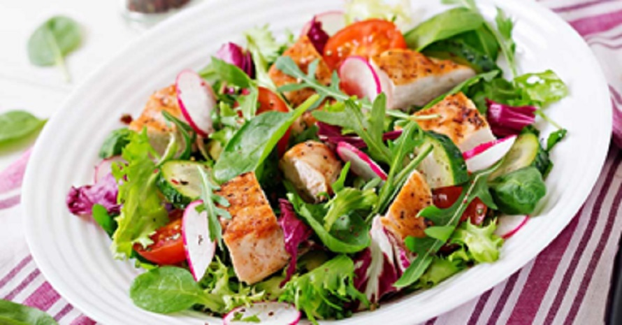 Green up Your Appetite with These Must Try Salads
