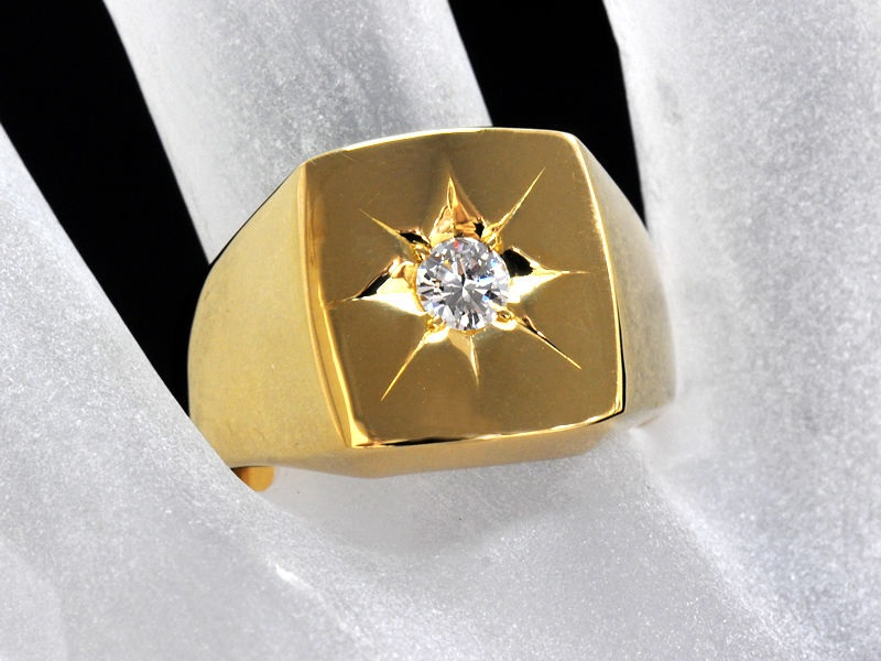Tips to Buy Gold Ring For Your Man