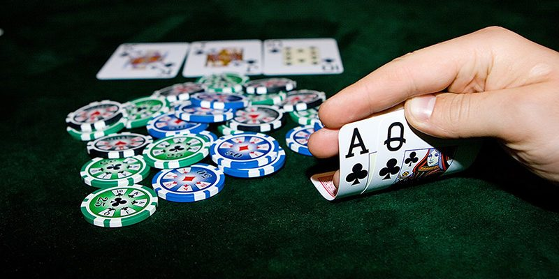 What is the betting procedure in Poker? - News ch