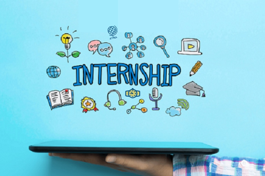 An internship is the best step a student can take
