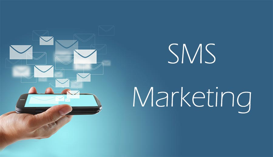 Fashion brands and use of SMS marketing