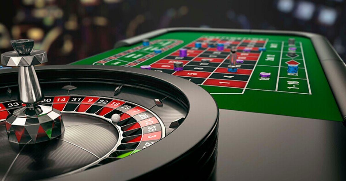 Enjoy online casino gambling la fin des terres casino du liban