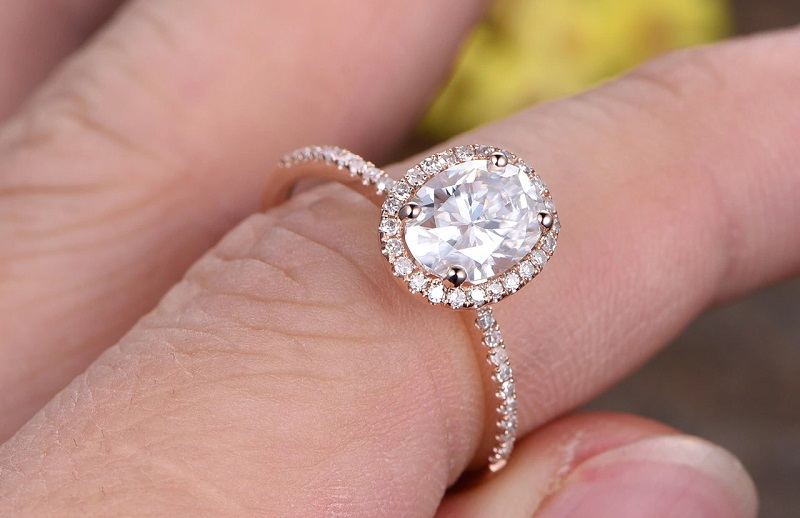 Rings- a symbol of Love!