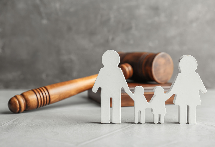 A GUIDE TO PARENTAL ALIENATION