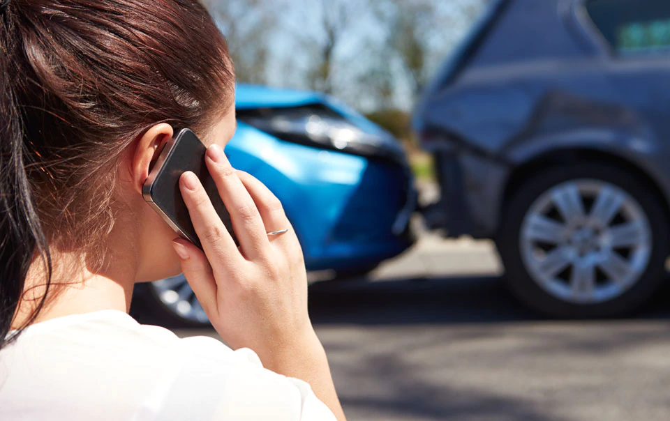 Tips on Handling a Minor Car Accident