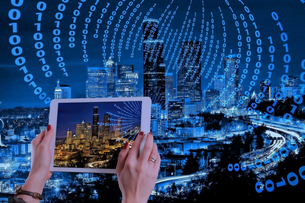 How technology can transform the Real estate Industry in 2021