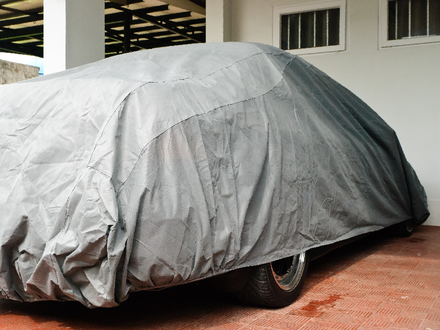 How Can You Use a Car Cover To Protect the Interior and Exterior of Your Vehicle?