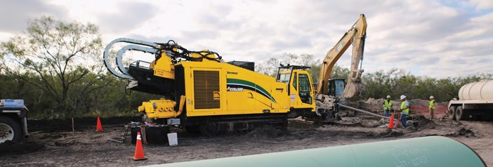 Why Horizontal Directional Drilling Is Better Than Open-Cut Method
