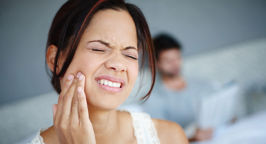 3 Ways To Maintain the Health of Your Jawbones