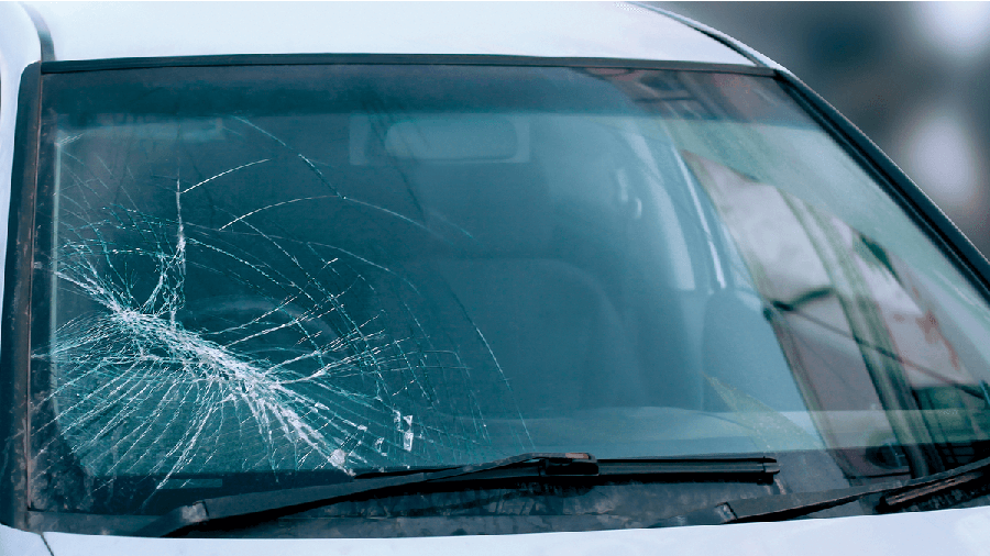 What Every Driver Needs To Know About Windshield Damage