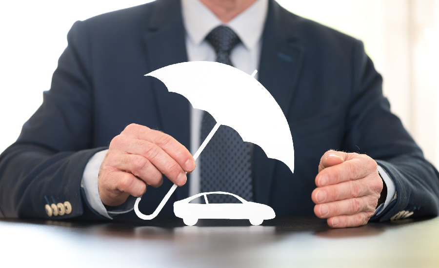 6 Types of Auto Insurance Offered by State Farm