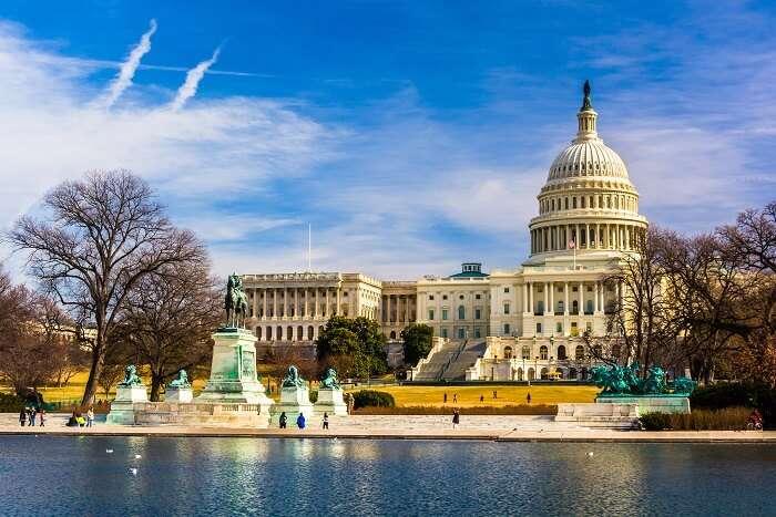 Experience a Memorable Washington DC Vacation