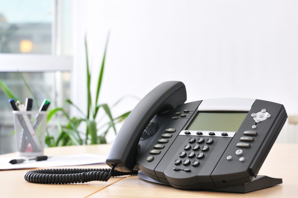 5 Reasons for a Separate Phone System for Business