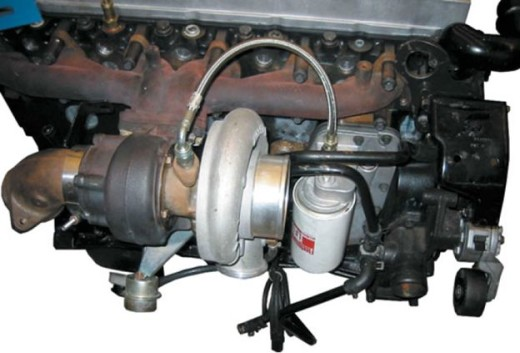 Tips for Maintaining Your Diesel Truck